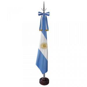 BANDERA CEREMONIA ARGENTINA